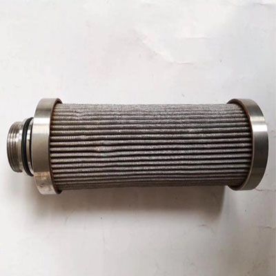 stainless steel sintered filter elements