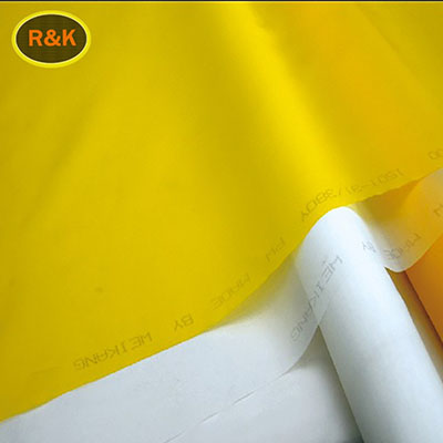 high quality polyester mesh 73 micron from China