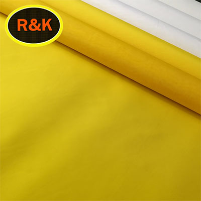 120T polyester screen filter mesh